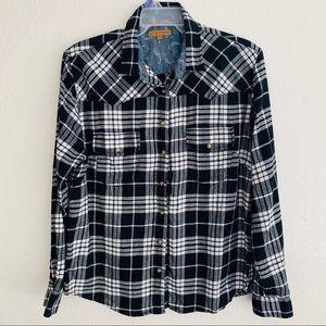 Jachs Girlfriend women's shirt top size XL